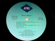 Millie Jackson - Hot! Wild! Unrestricted! Crazy Love