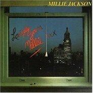 Millie Jackson - Lovingly Yours