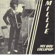 Millie Small - My Boy Lollipop / Oh Henry