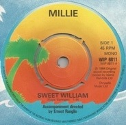 Millie Small - Sweet William