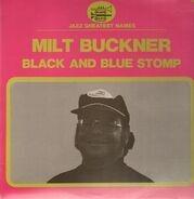 Milt Buckner - Black And Blue Stomp