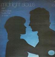Milt Buckner, Buddy Tate, Jo Jones - Midnight Slows Vol. 4