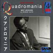 Milt Jackson - La Ronde Suite