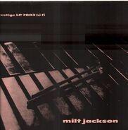 Milt Jackson - Milt Jackson Quartet