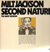 Milt Jackson - Second Nature  - The Savoy Sessions