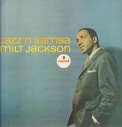 Milt Jackson - Jazz 'N' Samba