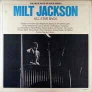 Milt Jackson - All-Star Bags