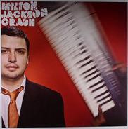 Milton Jackson - Crash / Rhythm Track