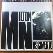 Milton Nascimento - 14 Grandes Sucessos