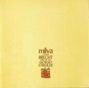 Milva - Milva Canta Brecht