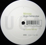 Mimosa - Let Your Feelings Show