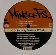 Ming & FS - SUBWAY SERIES