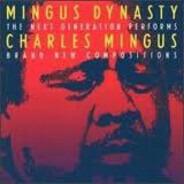 Mingus Dynasty - The Next Generation
