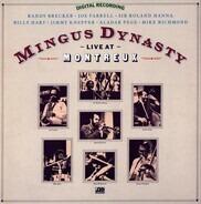 Mingus Dynasty - Live at Montreux