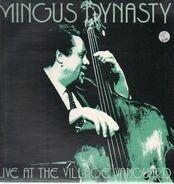 Mingus Dynasty - Live at the Village Vanguard