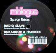 Minilogue - Space Rmxs  (RADIOSLAVE MIX)