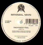 Minimal Man - Treatment Feel