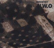 Ministry - N.W.O