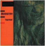 Ministry - Twitch