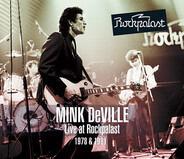 Mink DeVille - Live at Rockpalast 1978 & 1981
