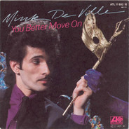 Mink DeVille - You Better Move On