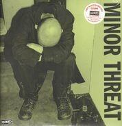 Minor Threat - Minor Threat