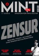 MINT _ Magazin für Vinyl-Kultur - Ausgabe 15 - 10/17