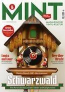 MINT _ Magazin für Vinyl-Kultur - Ausgabe 16 - 11/17
