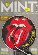 MINT _ Magazin für Vinyl-Kultur - Ausgabe 17 - 01/18