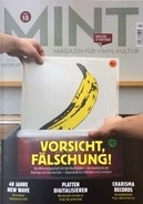 MINT _ Magazin für Vinyl-Kultur - Ausgabe 18 - 02/18