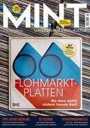 MINT _ Magazin für Vinyl-Kultur - Ausgabe 20 - 05/18
