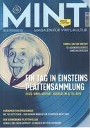 MINT _ Magazin für Vinyl-Kultur - Ausgabe 22 - 08/18
