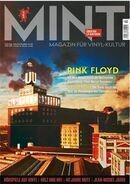 MINT _ Magazin für Vinyl-Kultur - Ausgabe 23 - 10/18