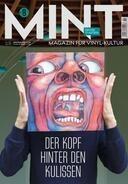 MINT _ Magazin für Vinyl-Kultur - Ausgabe 8 - 11/16