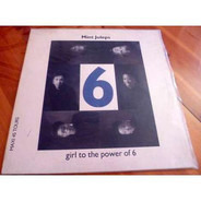 Mint Juleps - Girl To The Power Of 6