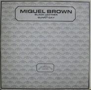 Miquel Brown - Black Leather