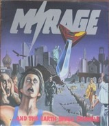 Mirage - ...And The Earth Shall Crumble