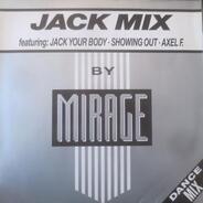 Mirage - Jack Mix