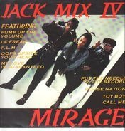 Mirage - Jack Mix IV
