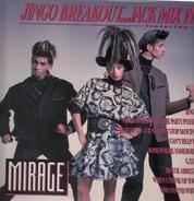 Mirage - Jack Mix VII