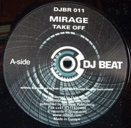 Mirage - Take Off