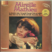 Mireille Mathieu - Mireille Mathieu Vol. 1