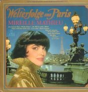 Mireille Mathieu - Welterfolge aus Paris