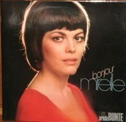 Mireille Mathieu - Bonjour Mireille