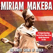 Miriam Makeba - The Sweet Sound Of Africa