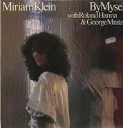 Miriam Klein With Roland Hanna & George Mraz - By Myself