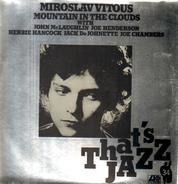 Miroslav Vitous - Mountain in the Clouds