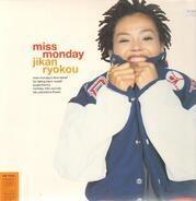 Miss Monday - Jikan Ryokou
