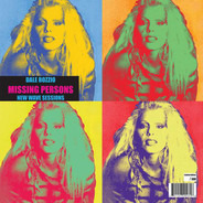 Missing Persons , Dale Bozzio - New Wave Sessions