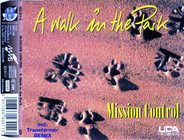 Mission Control - A Walk In The Park